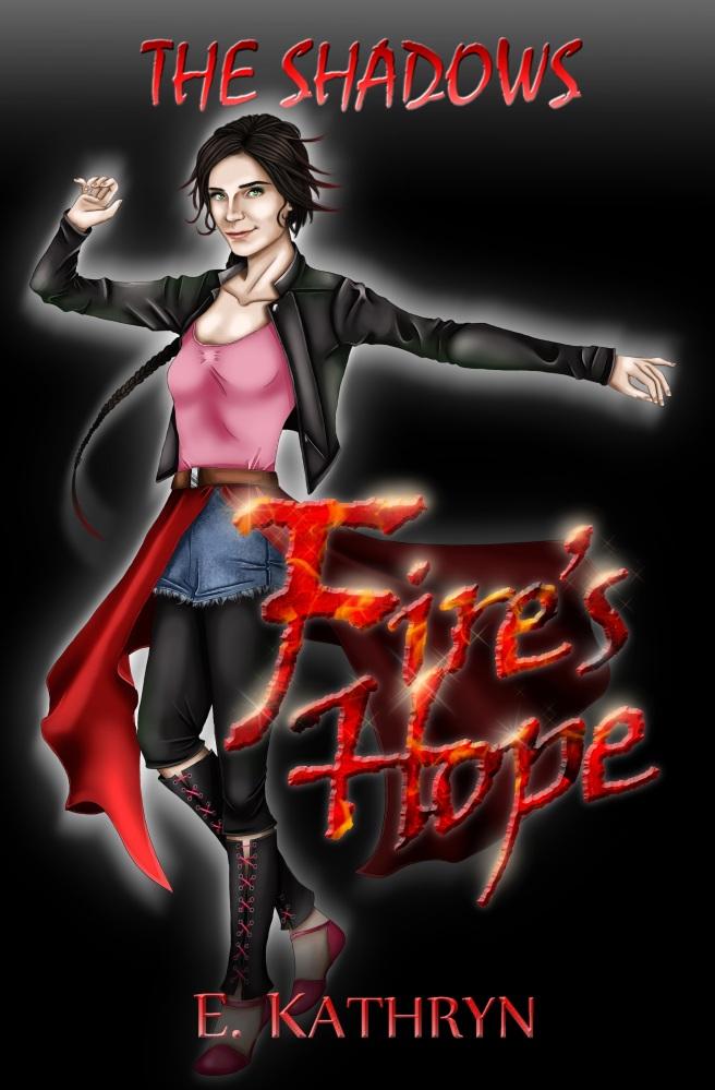 Emilie - TSFH cover centered