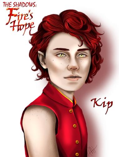 Kip - FH promo - Shadows