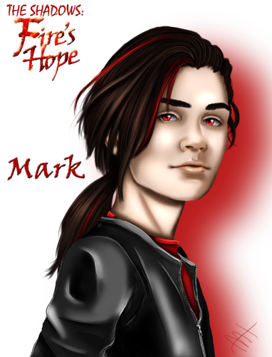 Mark - FH promo - Shadows